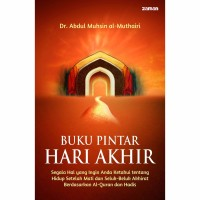#Buku Pintar Hari Akhir #Renungan Islami #Inspirasi Hidup #Motivasi