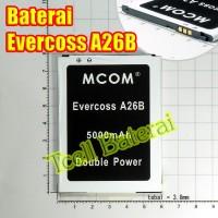 Baterai Evercoss A26b