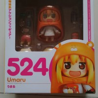 Nendoroid 524 Himouto Umaru-Chan : Umaru by GoodSmile KWS NEW MIB