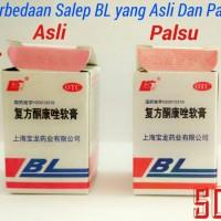 Salep BL / Cream BL ORIGINAL ASLI
