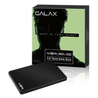 GALAX GAMER SSD 120GB