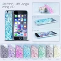 Case Jellythin Angel For Samsung J1,J5,J7,Grand,Prime,Ace4,Iphone,Mi4i