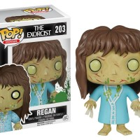 harga Funko Pop! Regan (The Exorcist) Tokopedia.com