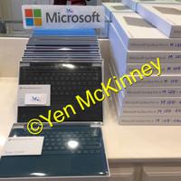 Microsoft Surface Pro 4 - 128GB / Intel Core i5 +Keyboard