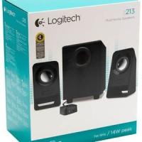 Jual Logitech Speaker Z213 Murah