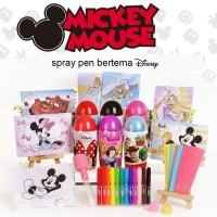 Spray Pen Disney