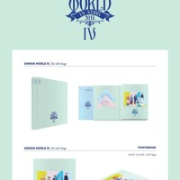 [PRE-ORDER] SHINEE WORLD IV: The 4th Stage (CD Live Album)