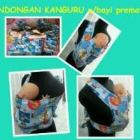 Gendongan Bayi Prematur (Kanguru Mother Care)