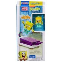 Toys Mega Bloks SpongeBob Wacky Pack