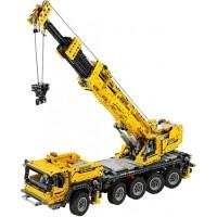 Toys LEGO Technic Mobile Crane MK II 42009