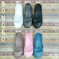 harga Sepatu Monobo Nicky Original Thailand Tokopedia.com