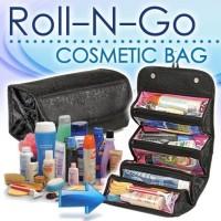 Cosmetic Organizer Roll N Go Cosmetic Bag / Tas tempat makeup Kosmetik