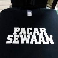 kaos gildan custom name #PACAR SEWAAN