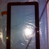 touchscreen tab mito t700