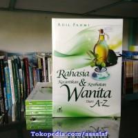 Harga rahasia kecantikan dan kesehatan wanita a | WIKIPRICE INDONESIA