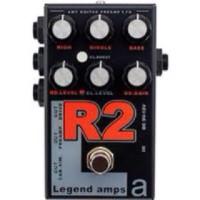 AMT R2 Mesa Triple Rectifier Legend Amps Guitar Effect Pedal