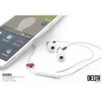 Brainwavz Delta Earphones with Microphone (Android)