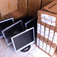 harga Monitor Lcd Cpu 19 inch Kotak Garansi 14 hari Siap Pakai Tokopedia.com
