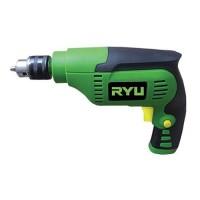 Mesin Bor Besi Elektrik Listrik Electric Drill Tekiro Ryu RDR 10 R