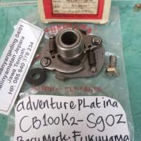 harga Adventure/otomatis Platina Honda Cb100k2-s90z Tokopedia.com