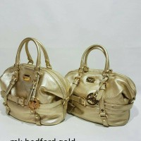 Michael Kors Bedford Gold