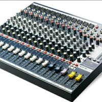 harga Mixer Soundcraft Efx 12. Full 12 Chanel Tokopedia.com