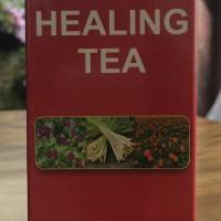 Healing Tea Teh Bunga