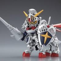 yolly SD legend knight Gundam