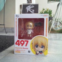 NENDOROID CHARLOTTE DUNOIS FROM INFINITE STRATOS