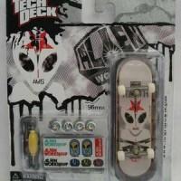Tech deck fingerboard alien workshop seri 1