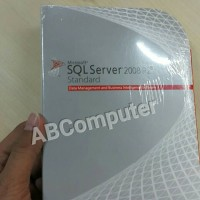 harga WINDOWS SQL SERVER 2008 R2 FPP / OEM Tokopedia.com