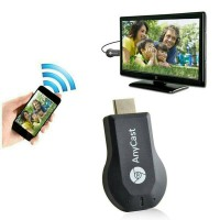 AnyCast M2 Plus Miracast DLNA HDMI Streaming Media Player-Easy Sharing