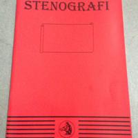 Buku Stenografi