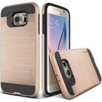 VERUS Verge Case for Samsung Galaxy S6 - Shine Gold