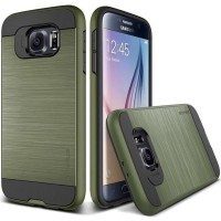 VERUS Verge Case for Samsung Galaxy S6 - Military Green