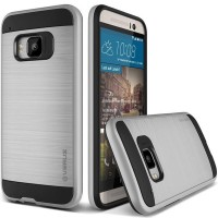VERUS Verge Case for HTC One M9 Original - Light Silver