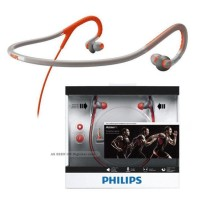 PHILIPS Earhook ActionFit Sports Headphones SHQ4200 Original