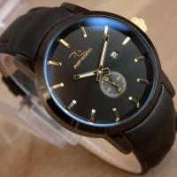 Jual jam tangan ripcurl detroit tali kulit murah baru ( alba seiko guess ) Murah
