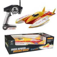 WL913 BRUSHLESS BOAT HIGH SPEED RACING