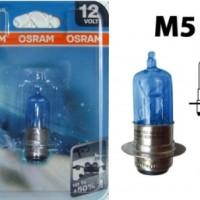 BOHLAM OSRAM COOL BLUE Jupiter Z Series Nok 1 / Kaki 1 Socket M5