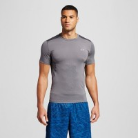 C9 Champion Power Core Fitted Vent T-Shirt Original - Thundering Gray
