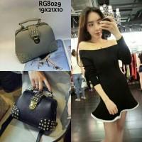 RB8029 Tas Import Fashion Korea - Tas Batam Murah #SupliyerTas