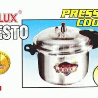 harga PANCI PRESTO AIRLUX PC-7220 ( 20 LT ) +PLUIT Tokopedia.com