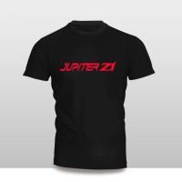 kaos baju pakaian otomotif MOTOR YAMAHA JUPITER Z1 murah