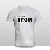 harga Kaos Baju Pakaian Otomotif Motor Yamaha New Byson Murah Tokopedia.com