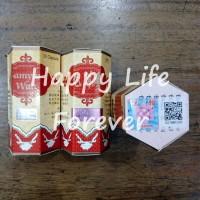 Sam Yun Wan / Samyunwan / Samyun Wan - obat penambah nafsu makan