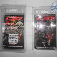 harga Per Klep Cld Racing Mio/nouvo Type Kompetisi Tokopedia.com