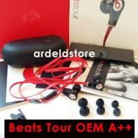 Beats Tour Earphone NEW 2013 OEM A++