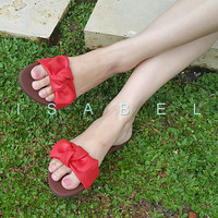 harga Sandal Sendal Pita Merah Tokopedia.com