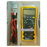 harga digital multitester / digital multimeter FLUKE 179 ORIGINAL Tokopedia.com